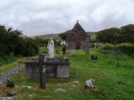 Ancient ecclesiastical church dating back to 12th century, historical site