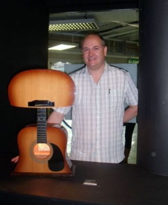 Paul Flynn - Instrument Art Dublin