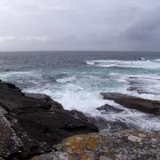 Kilkee coastline © donnamcgee.ie