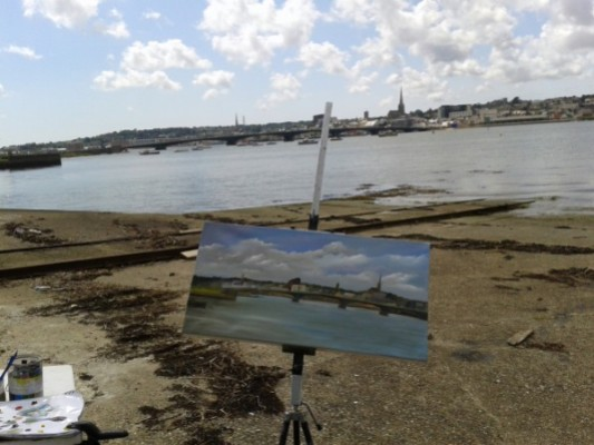 The Makings of a Masterpiece in Wexford