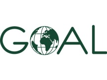 GOAL logo - Nepal emergency Appeal